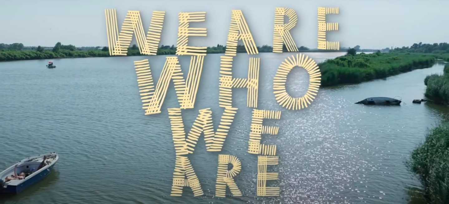 We Are Who We Are 2020 Tv Show Review