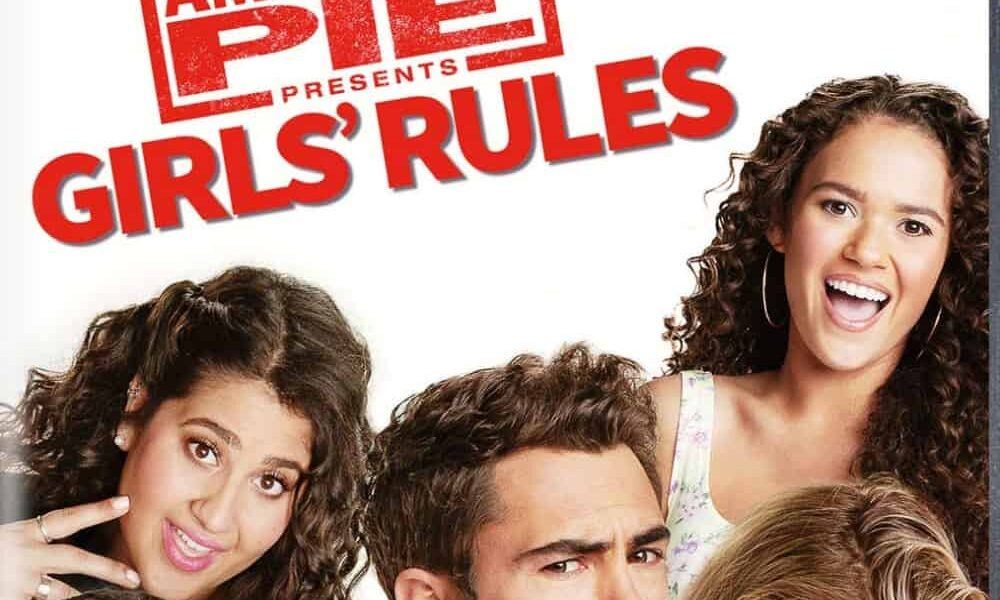 American Pie Presents: Girls' Rules movie 2020 review