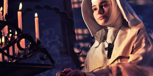 Black Narcissus' TV Series Review