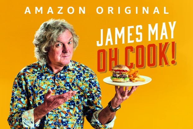 James May: Oh Cook!2020 Tv Show trailer