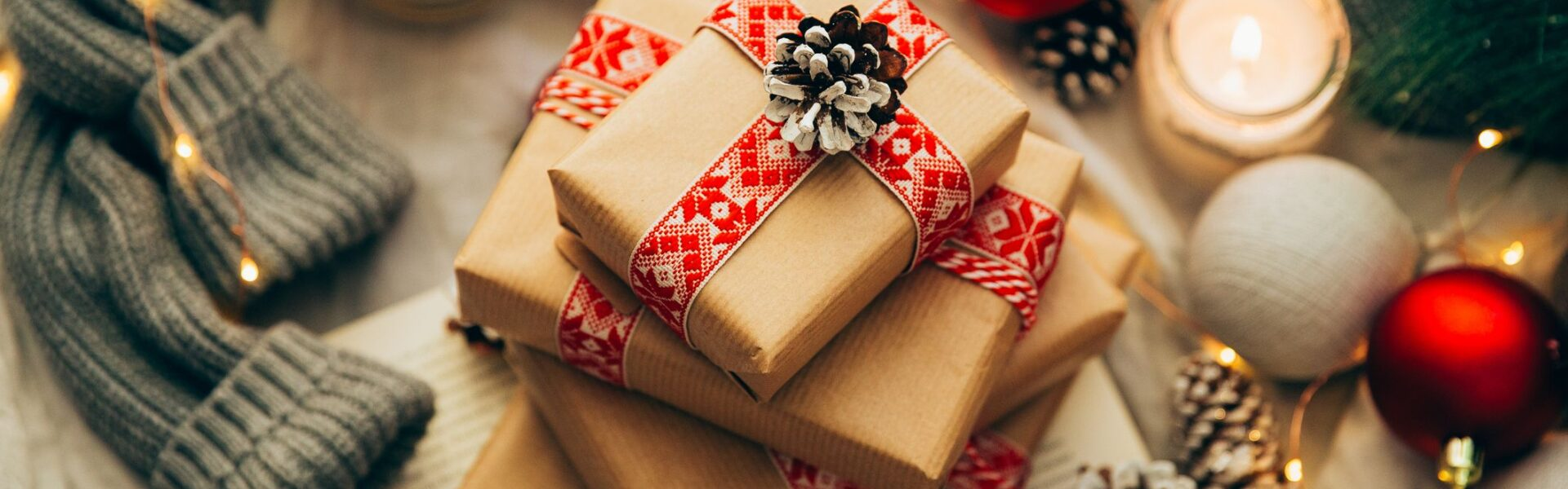 Christmas Festivity With Outstanding Gifts