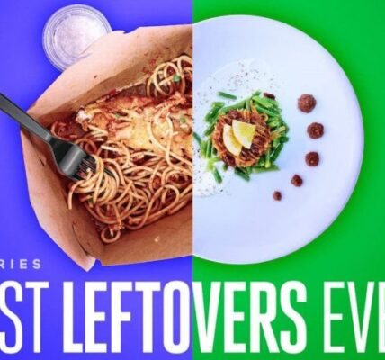 Best Leftovers Ever