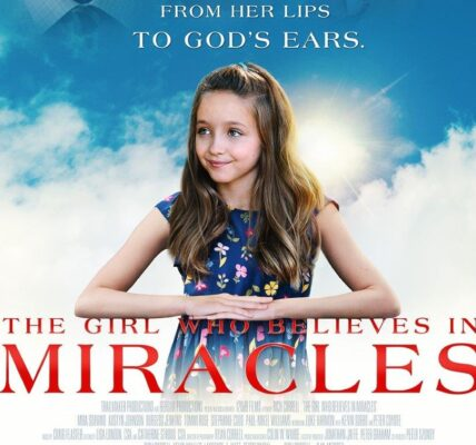 The Girl Who Believes in Miracles 2021 review