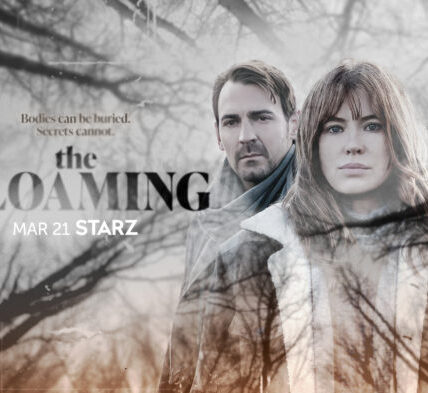 The Gloaming 2021 tv show