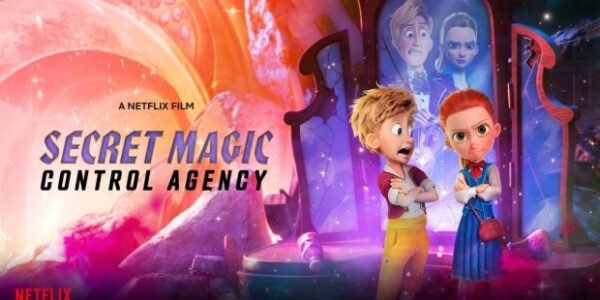 secret magic control agency 2021 review