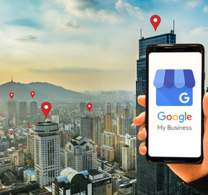 Benefits Of Google My Business