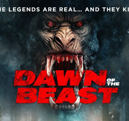 Dawn of the Beast 2021