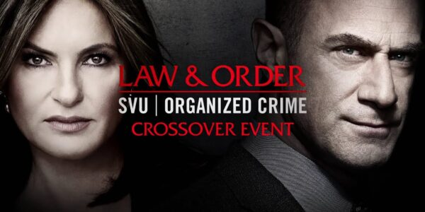 Law & Order Organized Crime