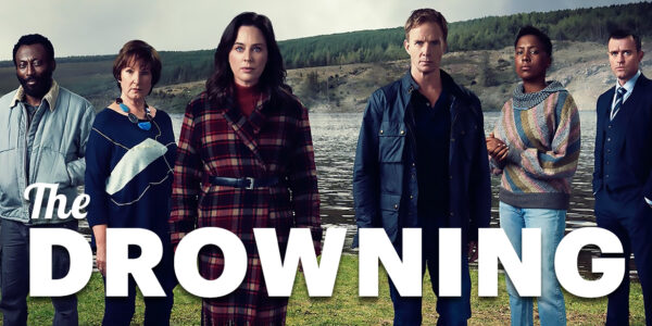 The Drowning tv series