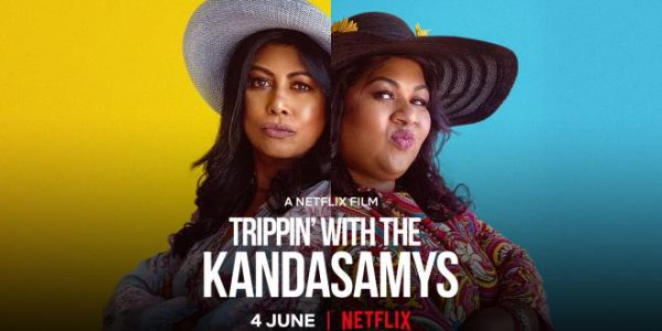 Trippin with the Kandasamys 2021 review