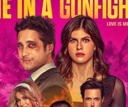 Die in a Gunfight 2021 review