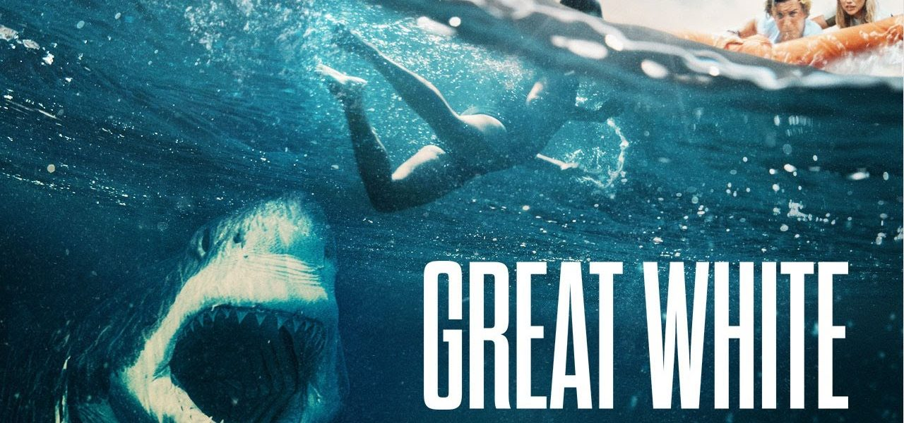 Great White 2021 movie review
