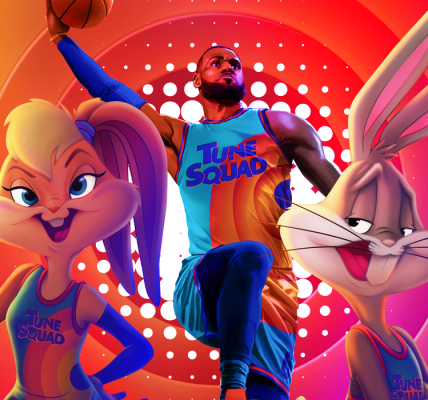Space Jam A New Legacy 2021 review
