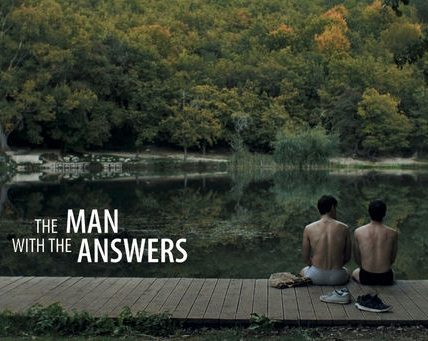 The Man with the Answers 2021