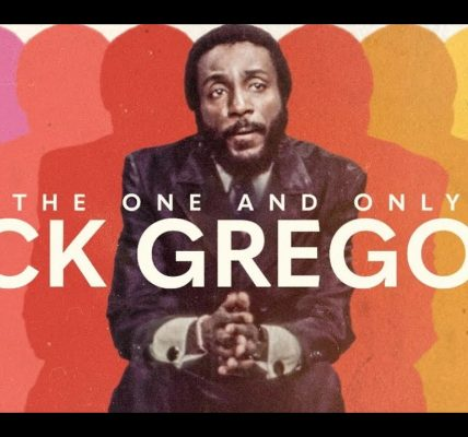 The One and Only Dick Gregory 2021 trailer