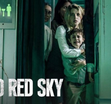 blood red sky 2021