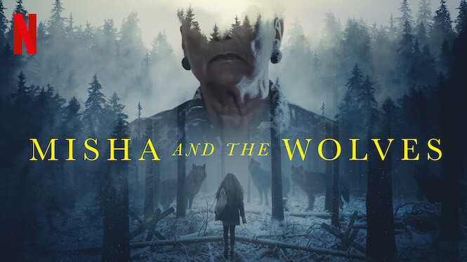 Misha and the Wolves 2021 review