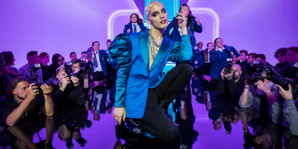 Everybody's Talking About Jamie 2021 review