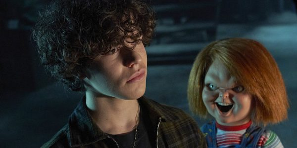 Chucky 2021 tv series review