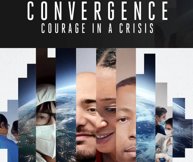 Convergence Courage in a Crisis 2021