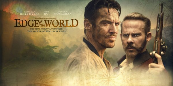 Edge of the World 2021 movie review