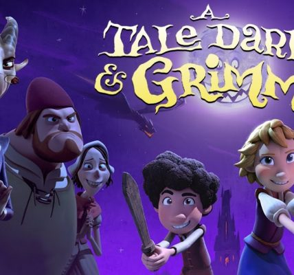 a tale dark & grimm 2021 review